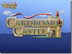 Cardboard Castle Logo